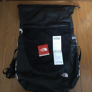 Supreme - supreme the north face waterpoof バックパック