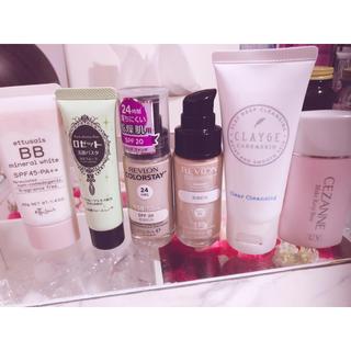 レブロン(REVLON)の化粧品セット(ファンデーション)