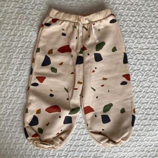 キャラメルベビー&チャイルド(Caramel baby&child )のorganic zoo * terazzo sweatpants(パンツ/スパッツ)