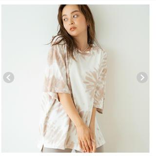 SeaRoomlynn - Sea room lynn♡タイダイティーシャツ
