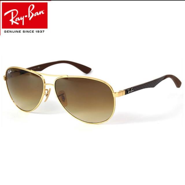 Ray-Ban(レイバン)の美品!レイバン サングラス ユニセックス メンズのファッション小物(サングラス/メガネ)の商品写真
