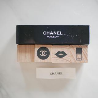 CHANEL - chanelスタンプ