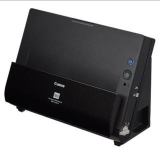 Canon - 新品 スキャナー imageFORMULA DR-C225 II
