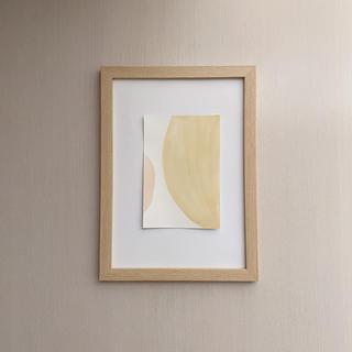 トゥデイフル(TODAYFUL)の水彩画 インテリア アート 写真立て(その他)