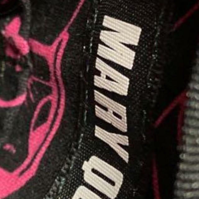 MARY QUANT(マリークワント)のshoko様専用 マリークヮント3COSMETICS2ポーチ レディースのファッション小物(ポーチ)の商品写真