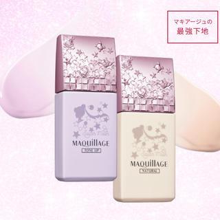 MAQuillAGE - マキアージュ ドラマティックスキンセンサーベースEX SMII トーンアップ