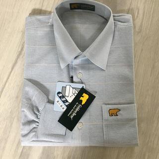 Golden Bear - 【新品】ポロシャツ Mサイズ 長袖