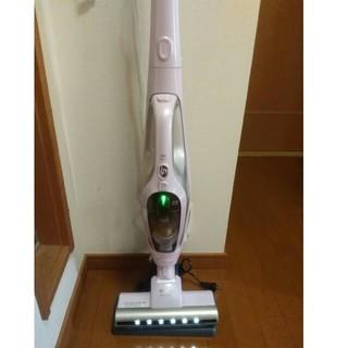 日立 - HITACHI 日立掃除機コードレスクリーナー PV-BC105E4
