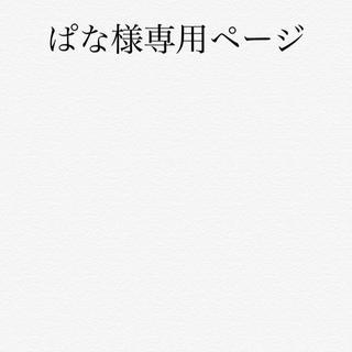 ぱな様専用(その他)