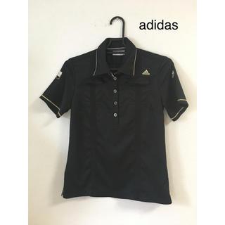 アディダス(adidas)のadidas(カットソー(半袖/袖なし))