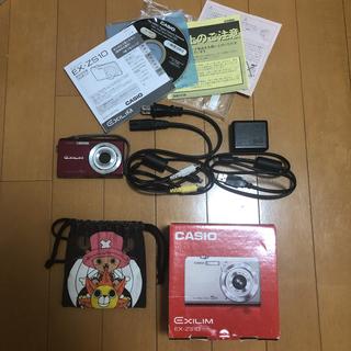 カシオ(CASIO)のカシオ EXILIM EX-ZS10 デジタルカメラ 訳あり(コンパクトデジタルカメラ)