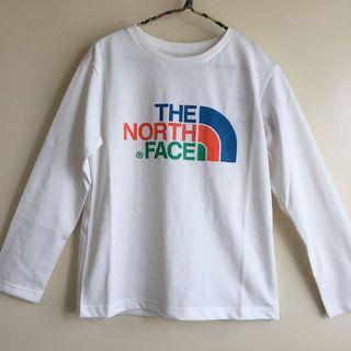 THE NORTH FACE - 新品 THE NORTH FACEノース フェイス 長袖Tシャツ130