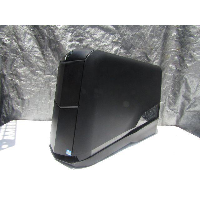 ゲーミングPC AURORA R4 16GB/SSD256GB/HDD 2TB スマホ/家電/カメラのPC/タブレット(デスクトップ型PC)の商品写真