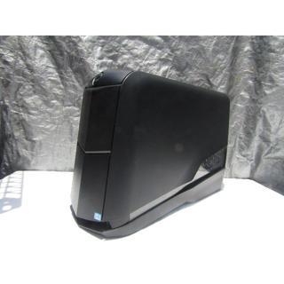 ゲーミングPC AURORA R4 16GB/SSD256GB/HDD 2TB