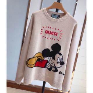 Gucci - ★GUCCI★Disney x Gucciウールセーター★
