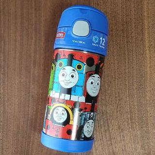 THERMOS - THERMOS トーマス  サーモス 水筒 ストローマグ ボトル 電車 幼稚園