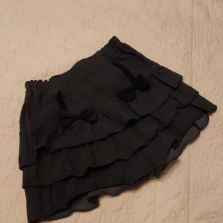 ニットプランナー(KP)のKP 110キュロットスカート(パンツ/スパッツ)