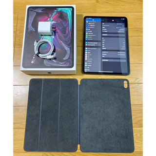 Apple - Apple iPad Pro 11 おまけ Smart Folio 本体