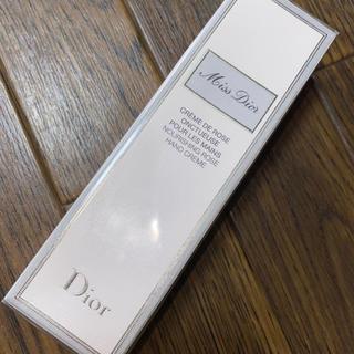 Dior - ミスディオール⭐︎ハンドクリーム