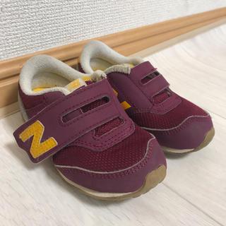 New Balance - 【14.5cm】【620】ニューバランス 男の子 女の子