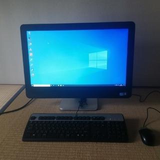 デル(DELL)のDELL  OPTIPLEX 9010 AIO(デスクトップ型PC)