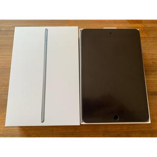 Apple - 【再出品】iPad mini 5  Wi-Fiモデル 64GB スペースグレー