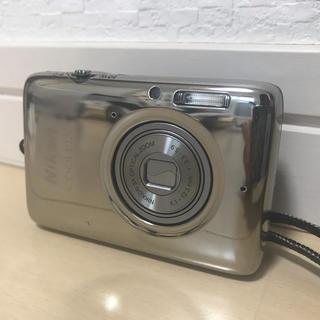 Nikon - Nikon COOLPIX s20 コンパクトデジタルカメラ