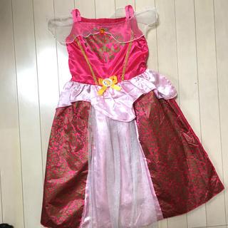 ディズニー(Disney)のオーロラ姫 ドレス プリンセス ディズニー(ドレス/フォーマル)