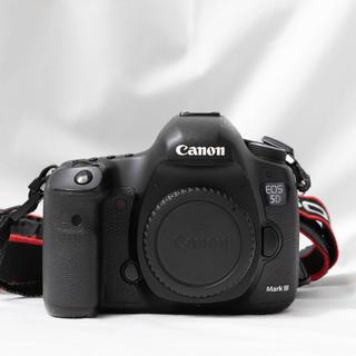 Canon - キヤノン 5DⅢ ボディのみ