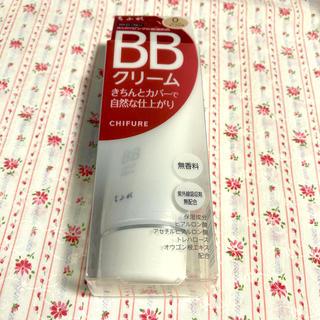 ちふれ化粧品 - ちふれ BBクリーム ファンデーション 0 ピンクオークル系
