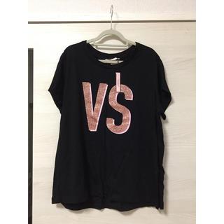 ヴィクトリアズシークレット(Victoria's Secret)のVictoria's Secret Tシャツ パジャマ(パジャマ)