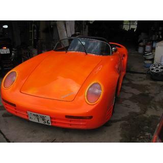 Porsche - ポルシェ359TMモデルエンジンAVO中古