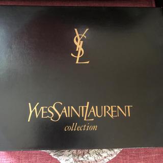 イヴサンローランボーテ(Yves Saint Laurent Beaute)の【未使用】イブサンローランコレクション お皿セット(食器)