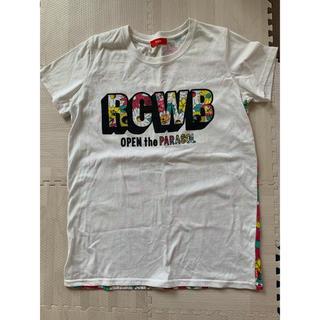 RODEO CROWNS WIDE BOWL - ロデオクラウンズ レディースTシャツ