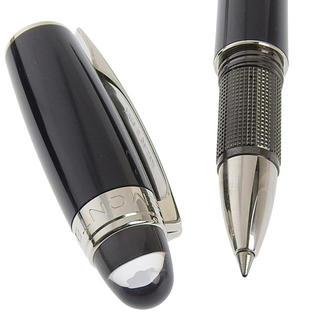 MONTBLANC - モンブラン スターウォーカー ボールペン ブラック 黒 ペン レジン