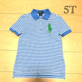 Ralph Lauren - ラルフローレン  ポロシャツ 5T