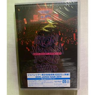 アイコン(iKON)のiKON JAPAN TOUR 2019  Blu-ray(ミュージック)