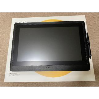 Wacom - 美品WACOM Cintiq 16 DTK1660/K0D液晶ペンタブレット