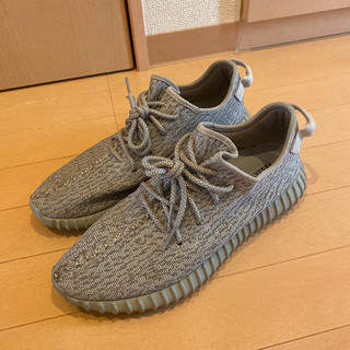 アディダス(adidas)のadidas YEEZY BOOST 350 Moon Rock 29cm(スニーカー)