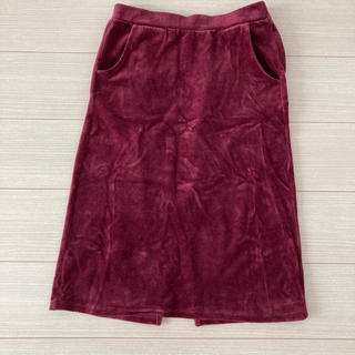 grove - 中古 スカート