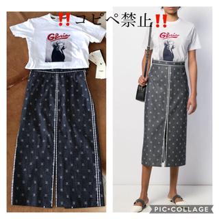 フェンディ(FENDI)の💖フェンディ FENDI💖Tシャツ カットソー トップス💖2019/20(Tシャツ(半袖/袖なし))