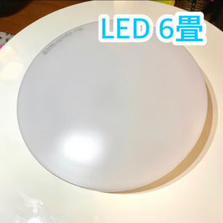 NEC - NEC LED シーリングライト 天井照明 6畳用