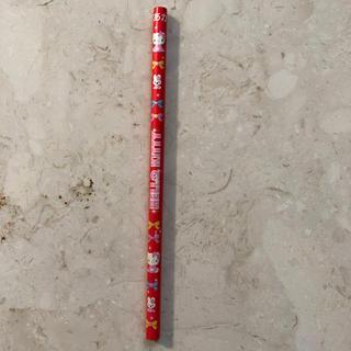 サンリオ(サンリオ)のハローキティ 赤鉛筆(鉛筆)