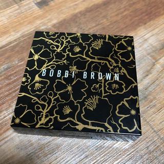 BOBBI BROWN - ボビイ ブラウン シアーフィニッシュ プレストパウダー