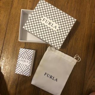 フルラ(Furla)のFURLA 箱 保存袋(ショップ袋)