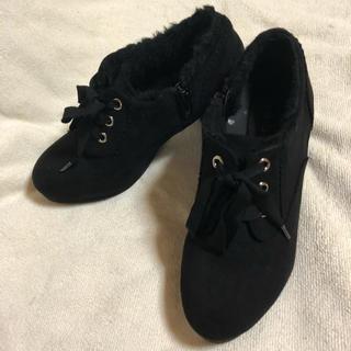 ナイスクラップ(NICE CLAUP)のNICE CLAP ショートブーツ人気商品💕(ブーツ)