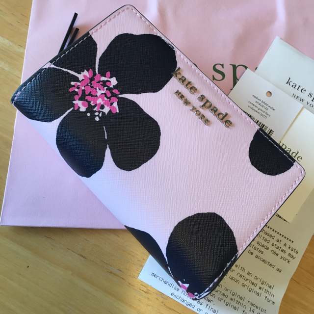 kate spade new york(ケイトスペードニューヨーク)のケイトスペード ショルダーバッグ&折財布 レディースのバッグ(ショルダーバッグ)の商品写真