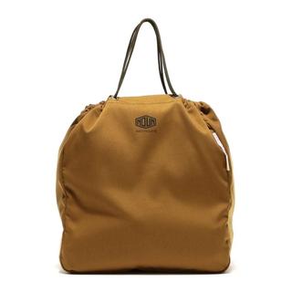 [BAG'n'NOUN]バッグンナウン巾着型バッグ⚠️週末限定1000円OFF(トートバッグ)
