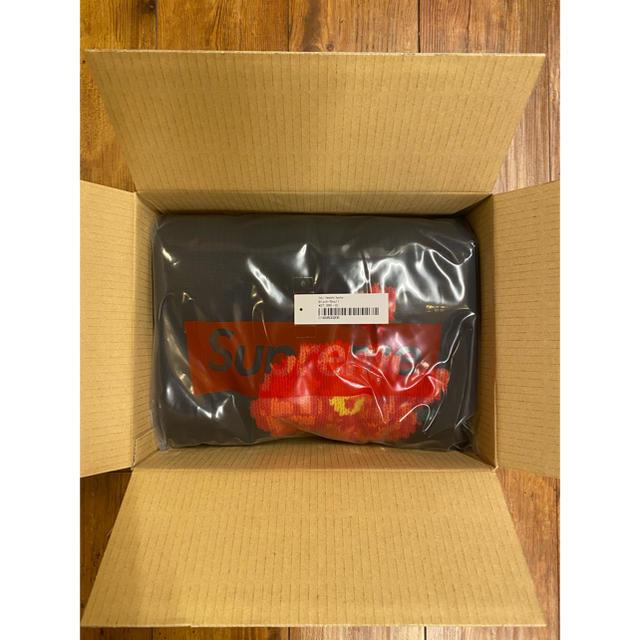 Supreme(シュプリーム)のSupreme®/Yohji Yamamoto® Sweater S メンズのトップス(ニット/セーター)の商品写真