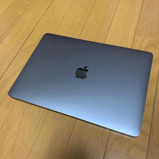 マック(MAC)のmacbookpro 13インチ 2020 上位モデル(ノートPC)